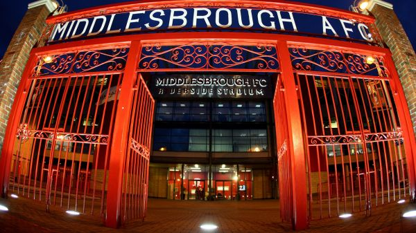 Find out more about Boro's Grounds