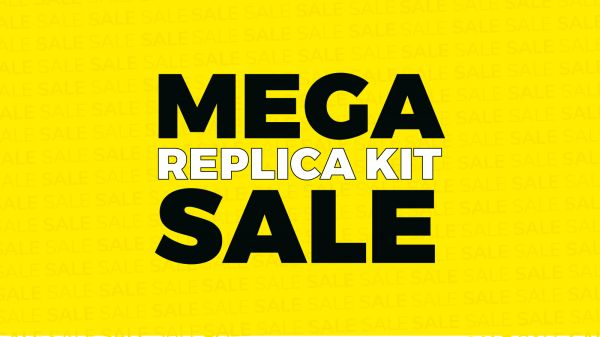 Mega Replica Kit Sale