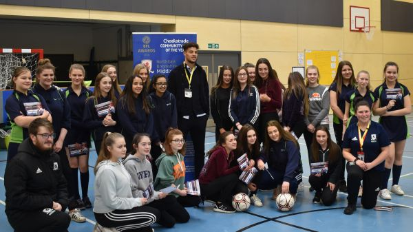 Rudy Gestede MFC Foundation