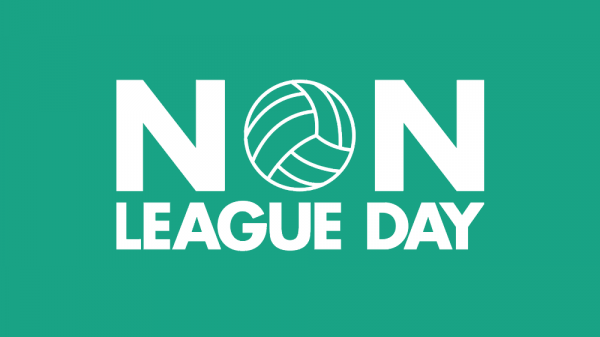 Non-League Day