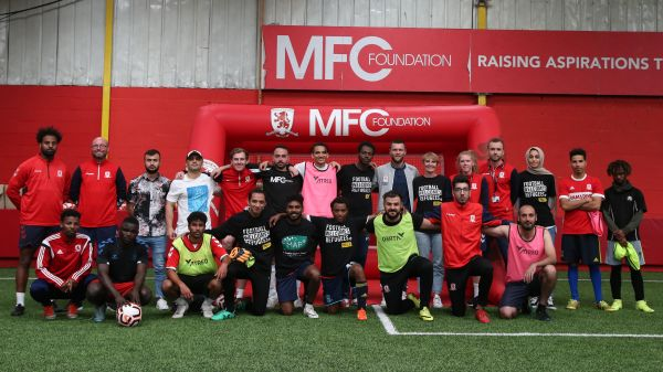 Find out more about MFC Foundation