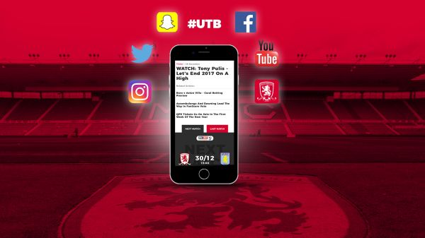 Find out more about Social Media And Official MFC App