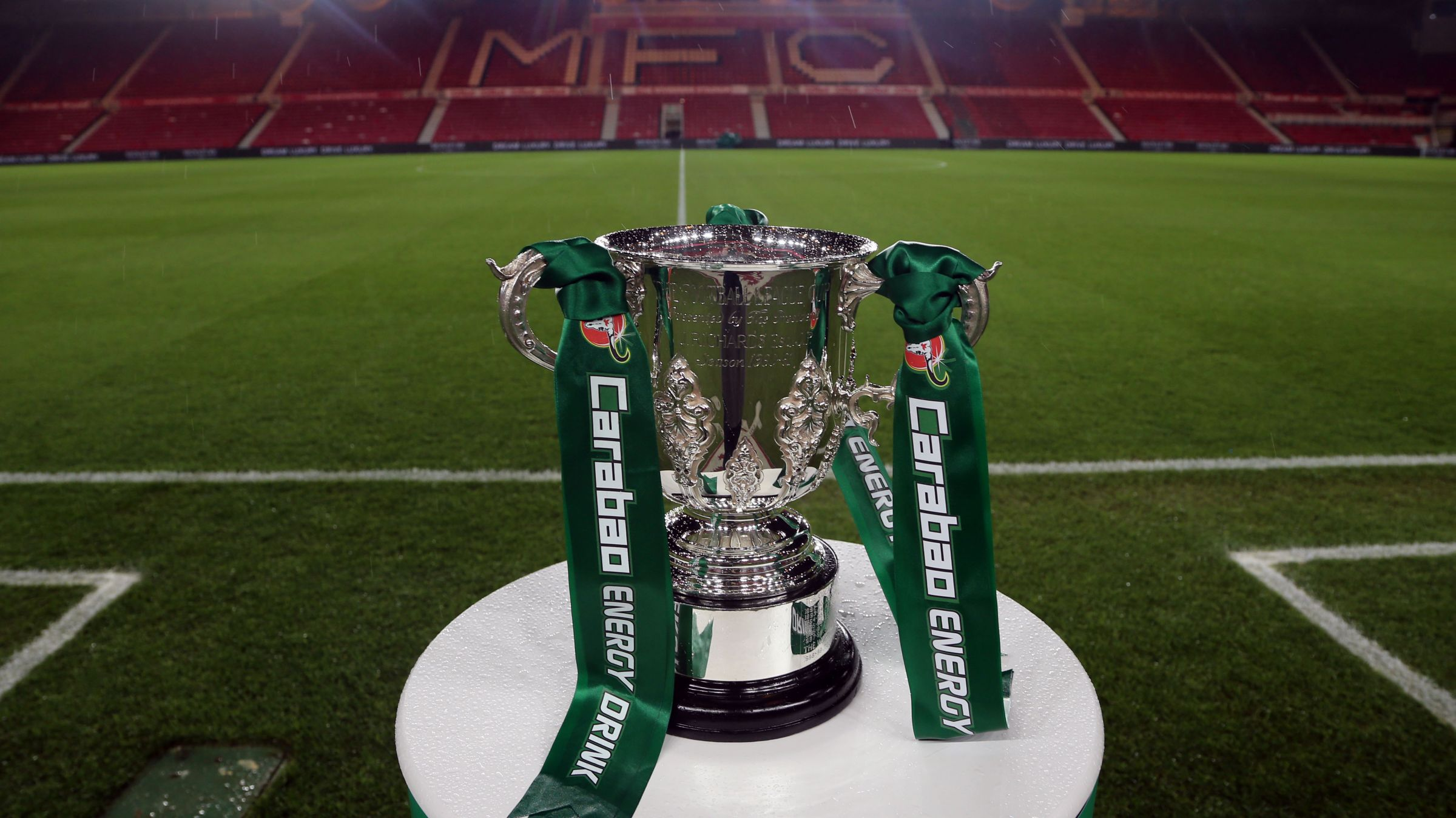 Carabao Cup Round One Draw On Thursday | Middlesbrough FC