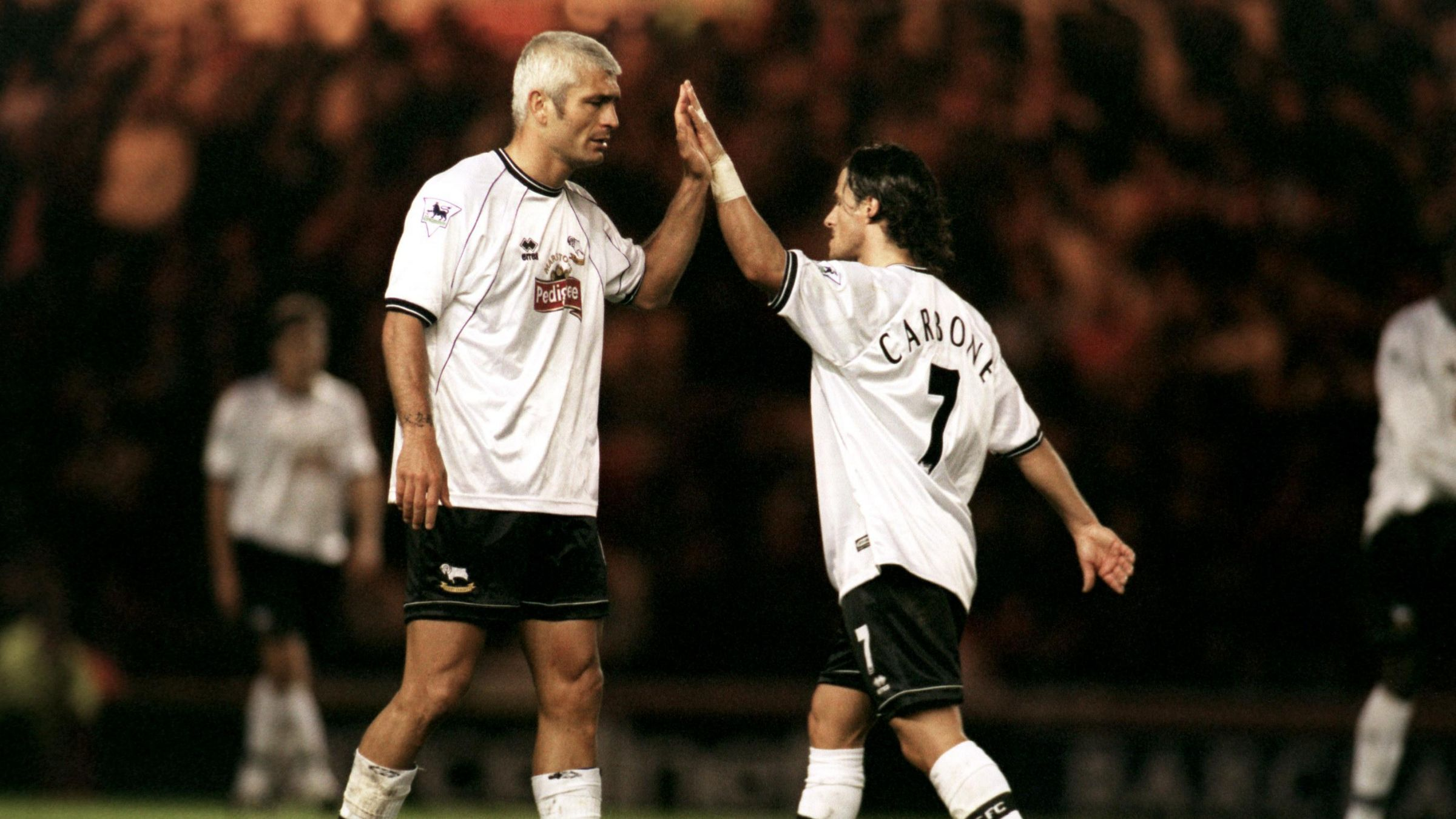 A Foot In Both Camps Derby County Middlesbrough Fc