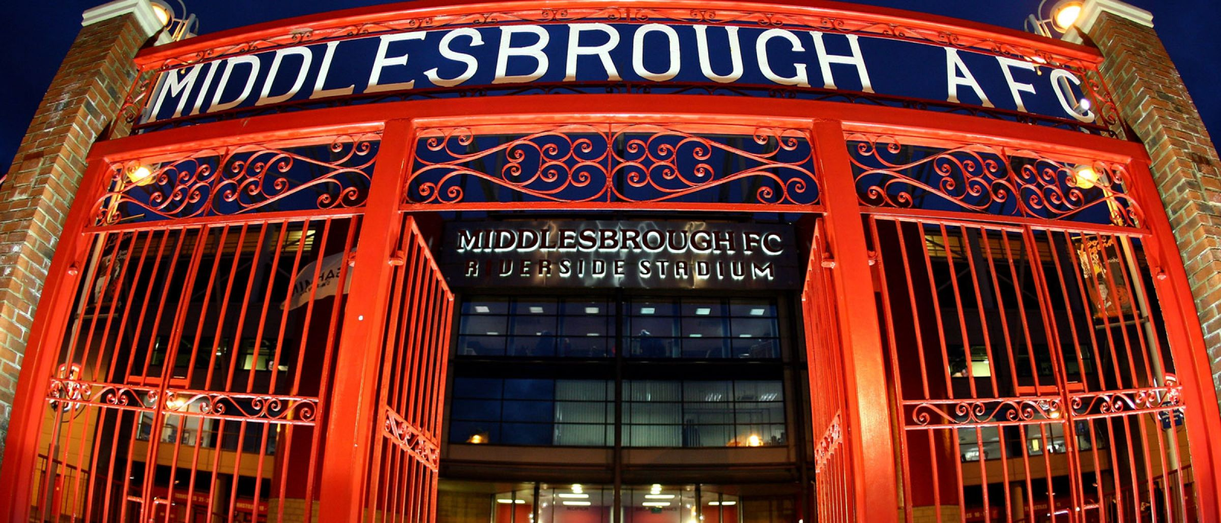 Boro S Grounds Middlesbrough Fc