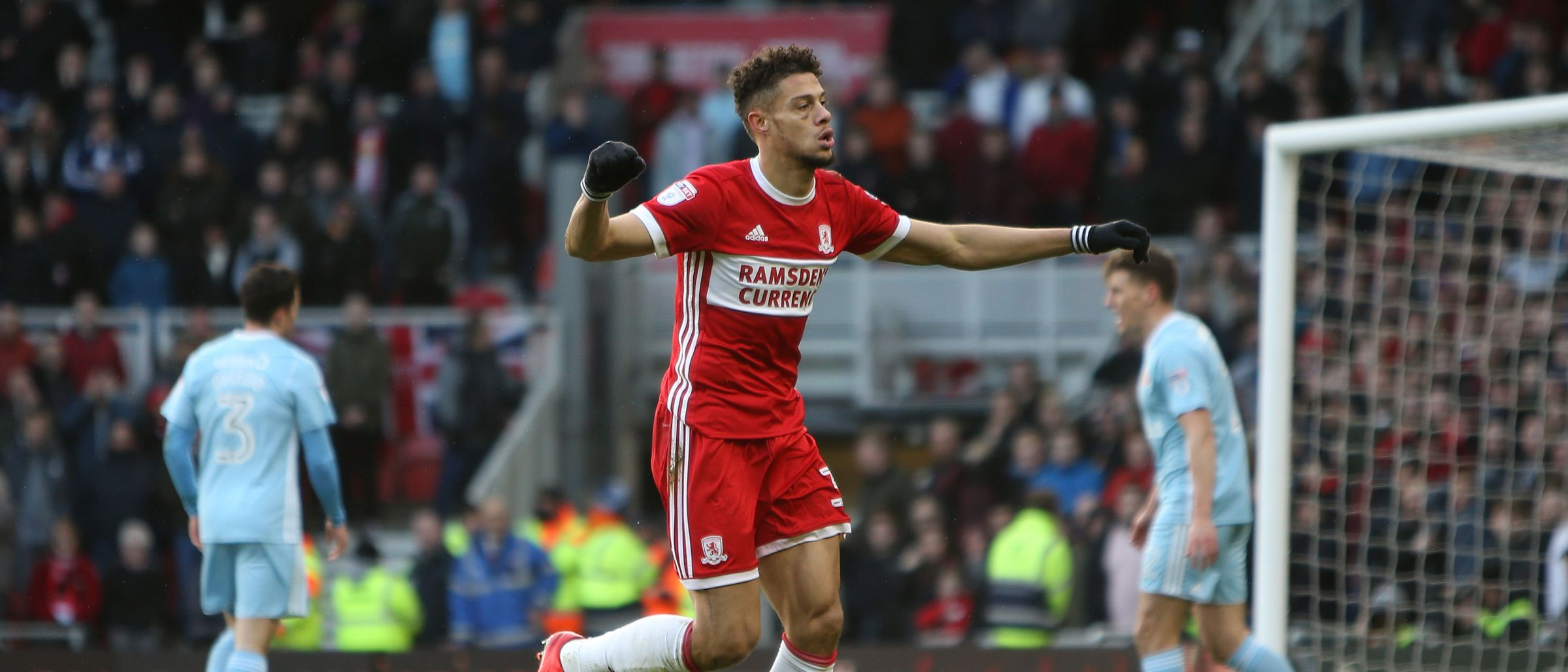 Rudy Gestede Suspension Overturned After Successful Appeal