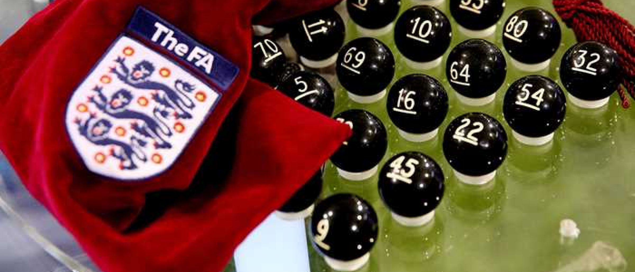 Emirates FA Cup: Sunderland or Walsall Drawn Away in Third Round