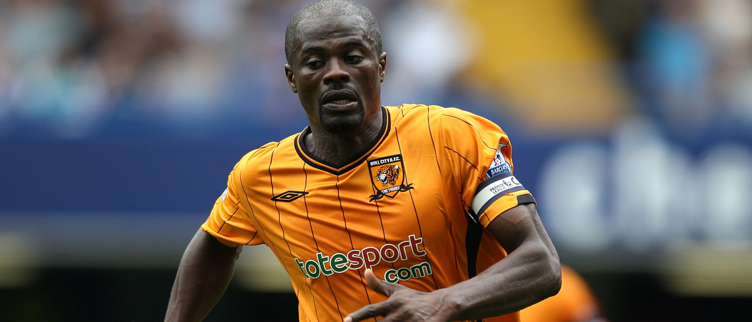 George Boateng Hull City