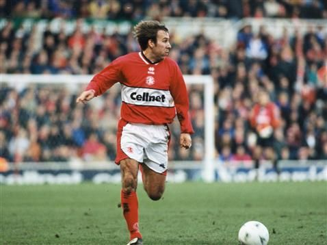 Boro's World Cup History | Middlesbrough FC