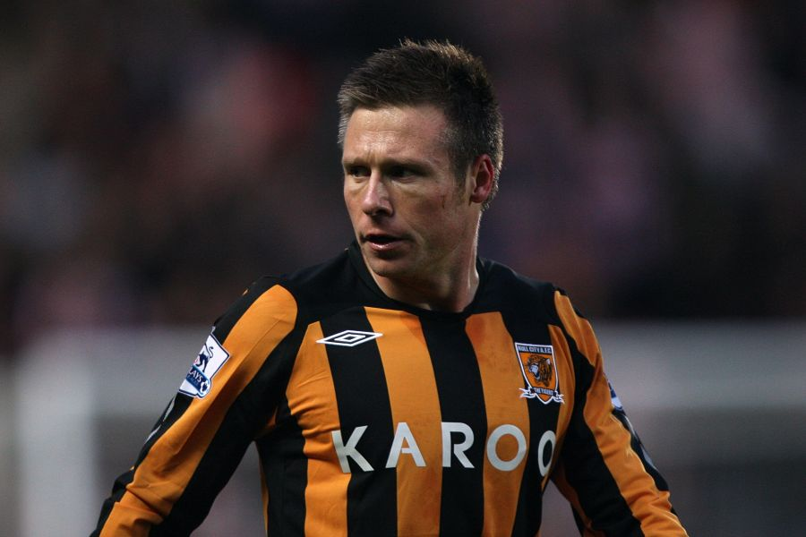 Nick Barmby Hull City