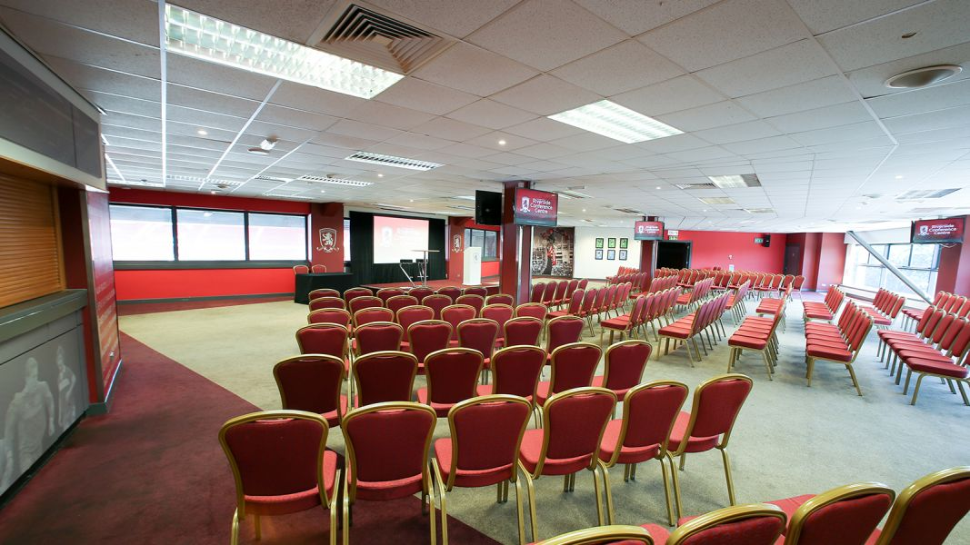 Function Rooms To Hire Teesside