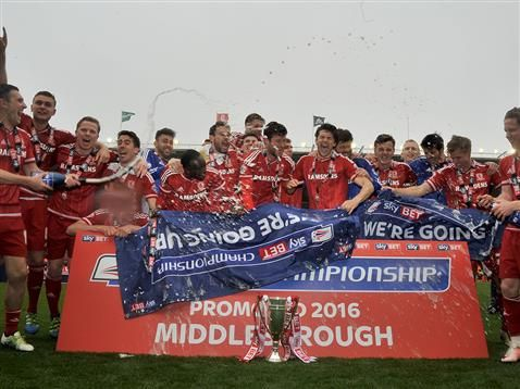 Latest News | Middlesbrough FC